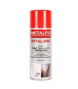 Galvanizado en frío zinc - Productos abrasivos