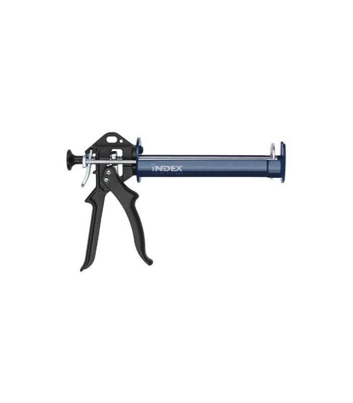 Pistola aplicadora de mortero quimico 410ml