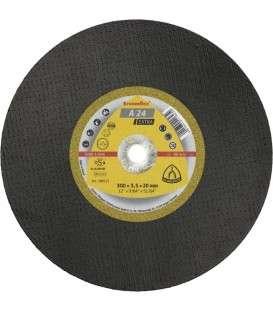 Disco Corte Universal KLINGSPOR A24 EXTRA