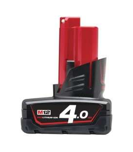 Bateria 12v 4Ah Milwaukee