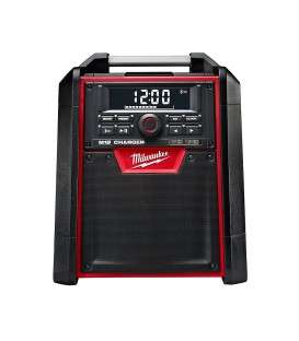 Radio/Cargador 18v Milwaukee