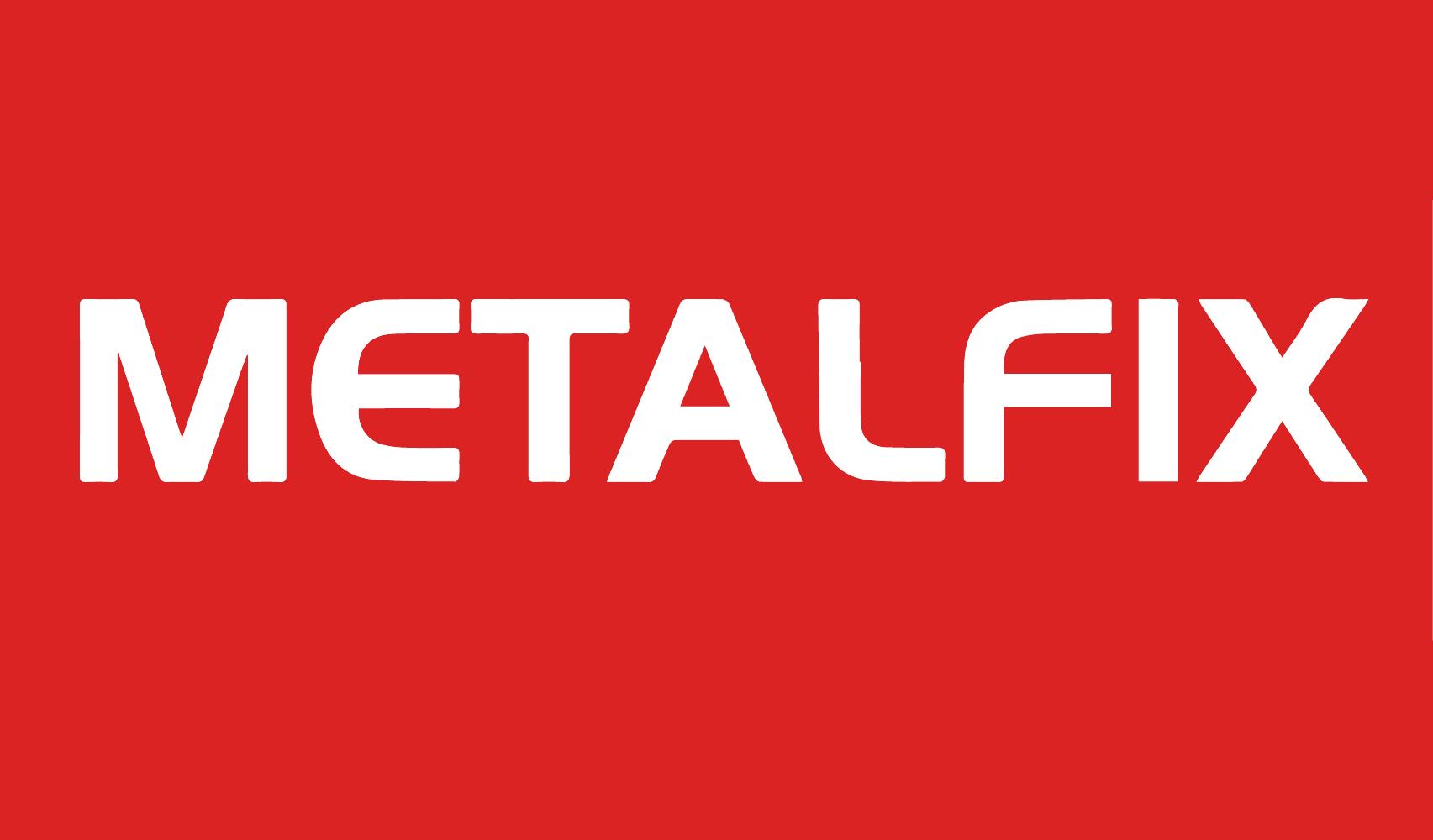 Logo Metalfix